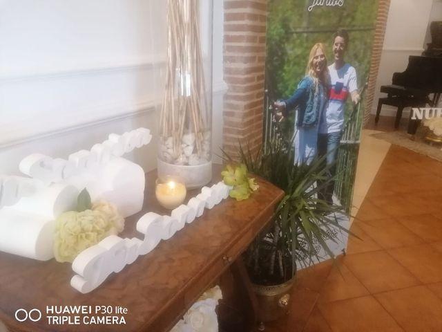 La boda de Victor  y Inma  en Madrid, Madrid 4