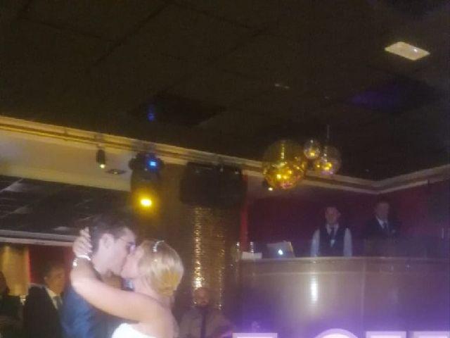 La boda de Victor  y Inma  en Madrid, Madrid 6