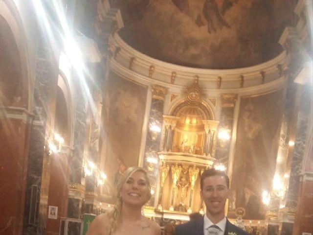 La boda de Victor  y Inma  en Madrid, Madrid 9