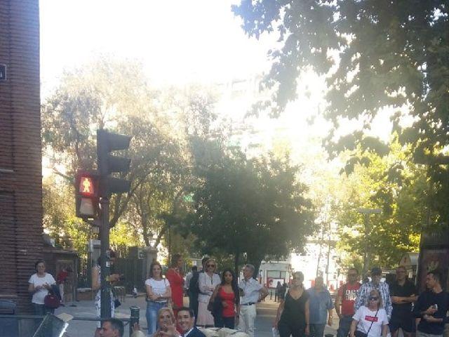 La boda de Victor  y Inma  en Madrid, Madrid 10