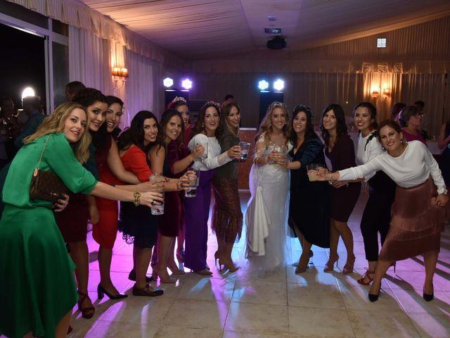 La boda de David y Amparo en L' Ènova, Valencia 7