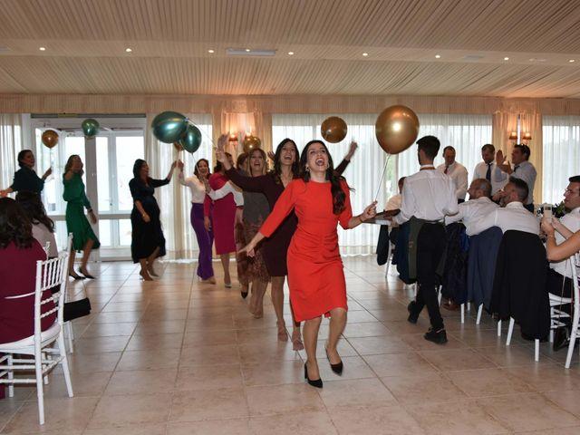 La boda de David y Amparo en L' Ènova, Valencia 33