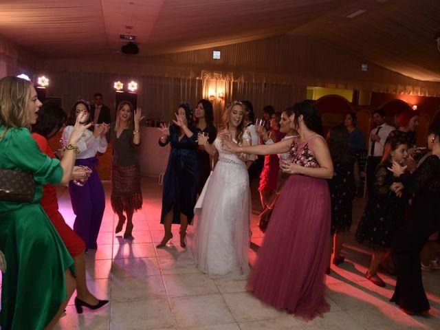 La boda de David y Amparo en L' Ènova, Valencia 35