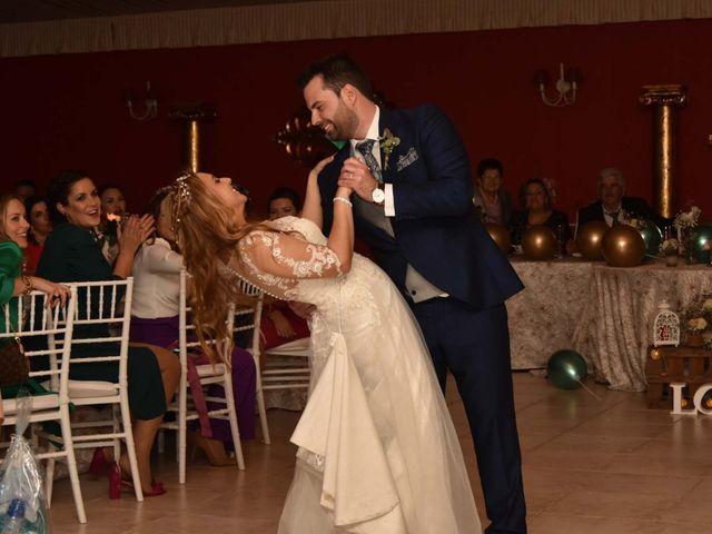 La boda de David y Amparo en L' Ènova, Valencia 36