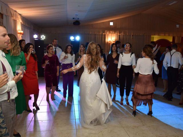 La boda de David y Amparo en L' Ènova, Valencia 38