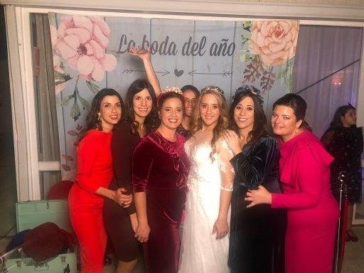 La boda de David y Amparo en L' Ènova, Valencia 44