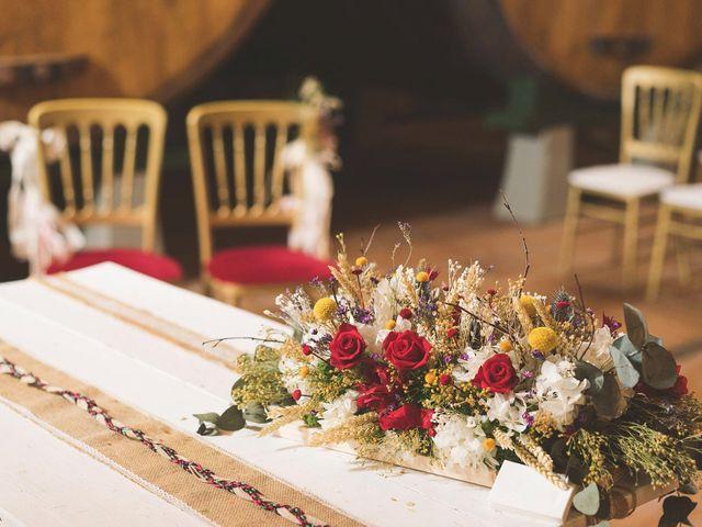 La boda de Gonzalo y Lucía en Gijón, Asturias 1