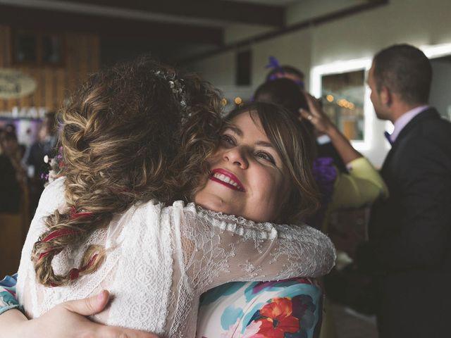 La boda de Gonzalo y Lucía en Gijón, Asturias 11