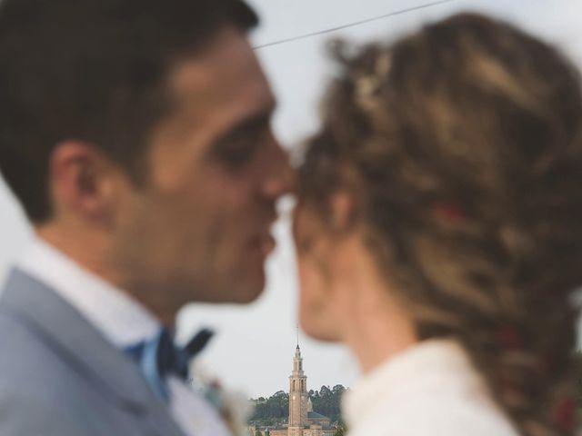 La boda de Gonzalo y Lucía en Gijón, Asturias 14