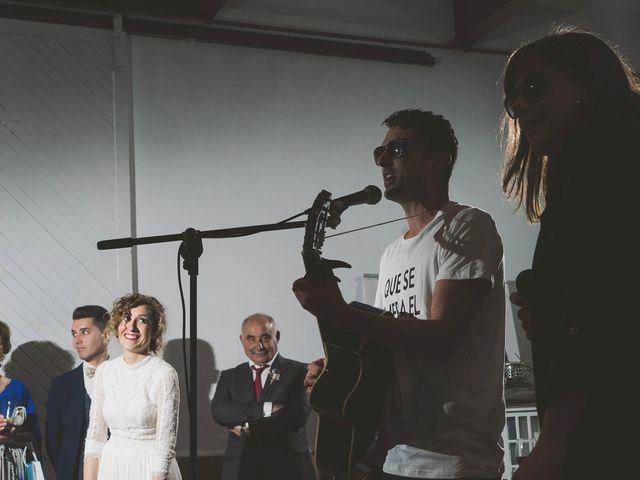 La boda de Gonzalo y Lucía en Gijón, Asturias 21