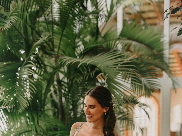 La boda de Hernan y Alina en Fornells, Islas Baleares 8
