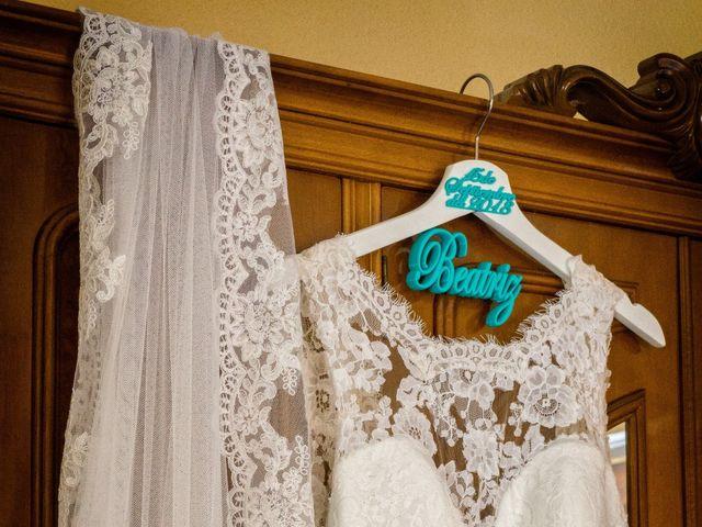 La boda de Beatriz y Sergio en Salobreña, Granada 5