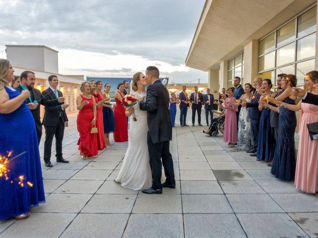 La boda de Beatriz y Sergio en Salobreña, Granada 16