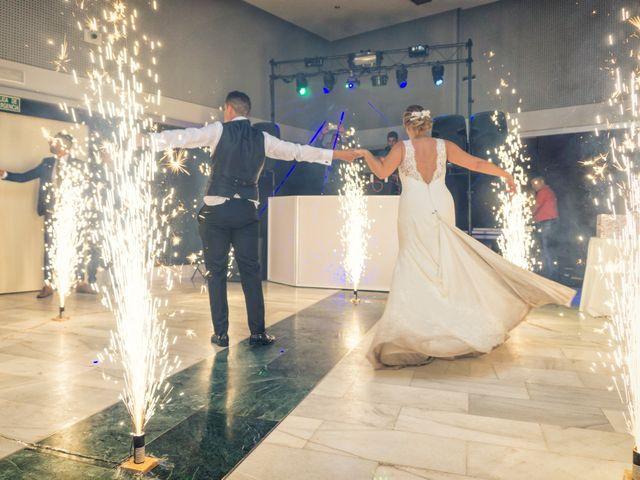 La boda de Beatriz y Sergio en Salobreña, Granada 18