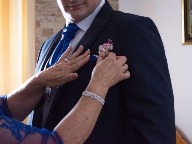 La boda de Juan Diego y Toñi en Chiclana De La Frontera, Cádiz 18