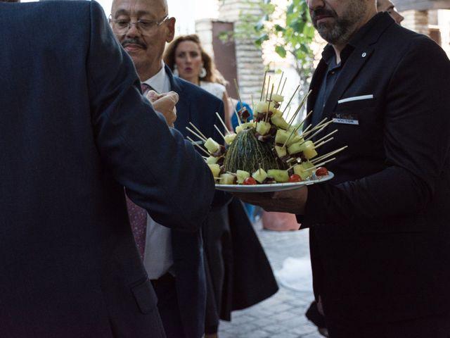 La boda de Juan Diego y Toñi en Chiclana De La Frontera, Cádiz 27
