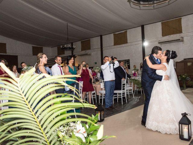 La boda de Juan Diego y Toñi en Chiclana De La Frontera, Cádiz 28