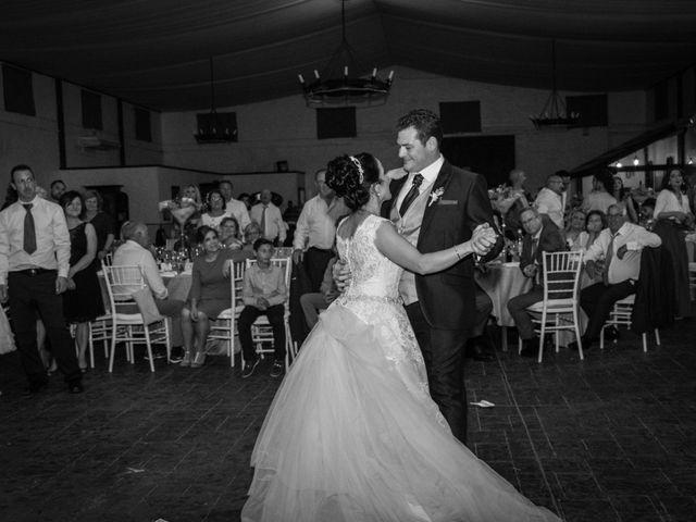 La boda de Juan Diego y Toñi en Chiclana De La Frontera, Cádiz 29