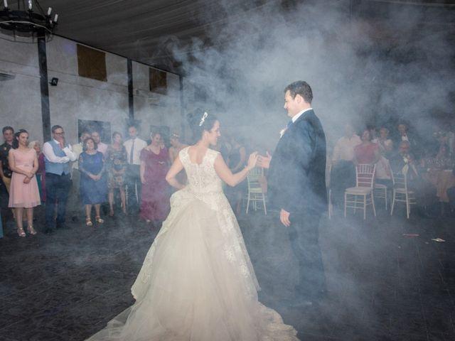 La boda de Juan Diego y Toñi en Chiclana De La Frontera, Cádiz 30