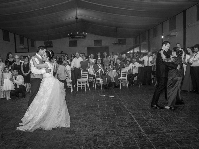 La boda de Juan Diego y Toñi en Chiclana De La Frontera, Cádiz 31