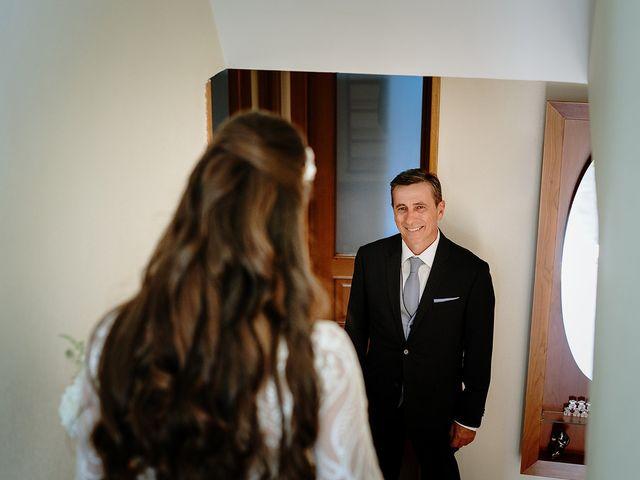 La boda de Silvia y Fernando en Zaragoza, Zaragoza 10