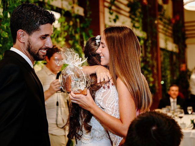 La boda de Silvia y Fernando en Zaragoza, Zaragoza 32