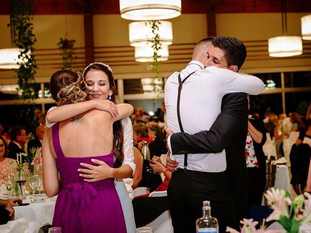 La boda de Silvia y Fernando en Zaragoza, Zaragoza 33