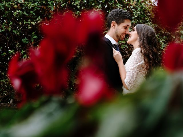 La boda de Silvia y Fernando en Zaragoza, Zaragoza 38