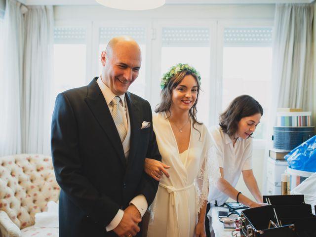 La boda de José María y Maria Jesús en Las Rozas De Madrid, Madrid 29