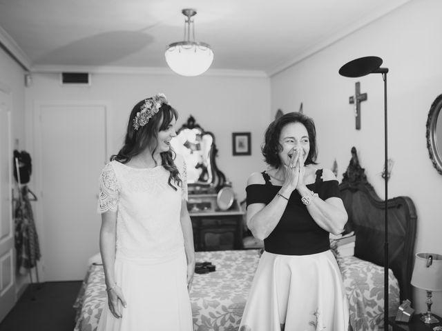La boda de José María y Maria Jesús en Las Rozas De Madrid, Madrid 37