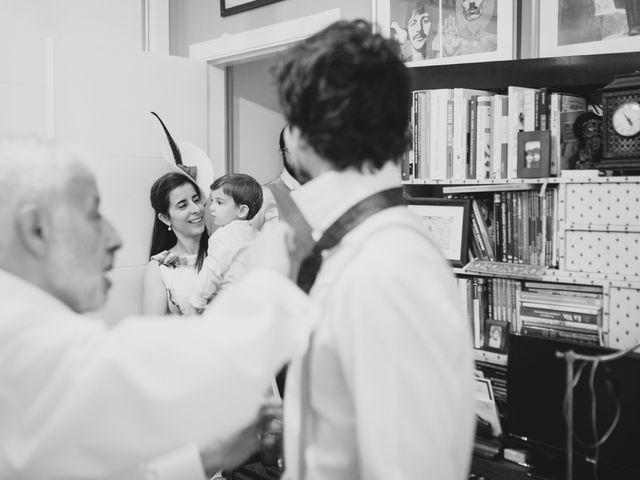 La boda de José María y Maria Jesús en Las Rozas De Madrid, Madrid 62
