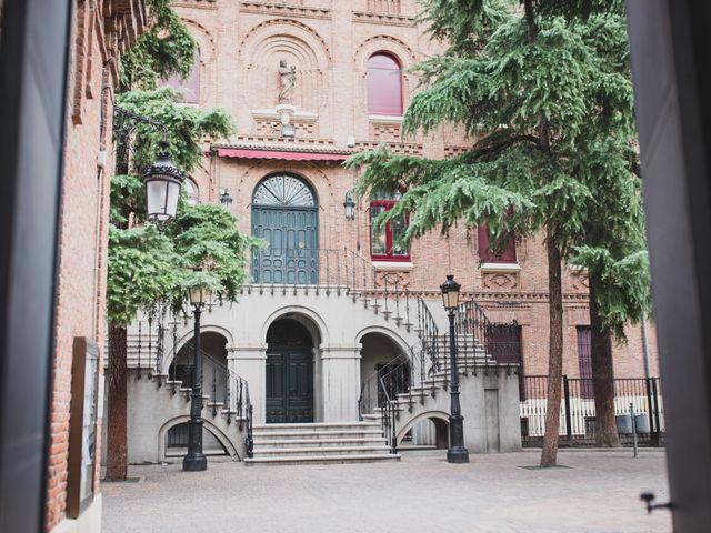 La boda de José María y Maria Jesús en Las Rozas De Madrid, Madrid 82