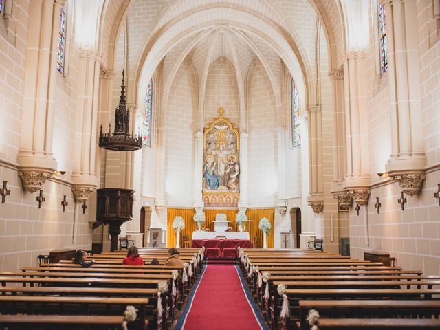La boda de José María y Maria Jesús en Las Rozas De Madrid, Madrid 84