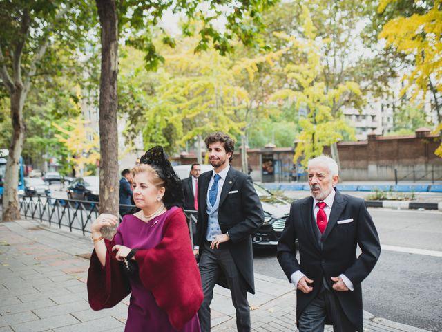 La boda de José María y Maria Jesús en Las Rozas De Madrid, Madrid 85