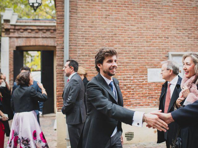 La boda de José María y Maria Jesús en Las Rozas De Madrid, Madrid 86