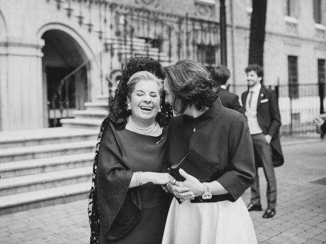 La boda de José María y Maria Jesús en Las Rozas De Madrid, Madrid 87
