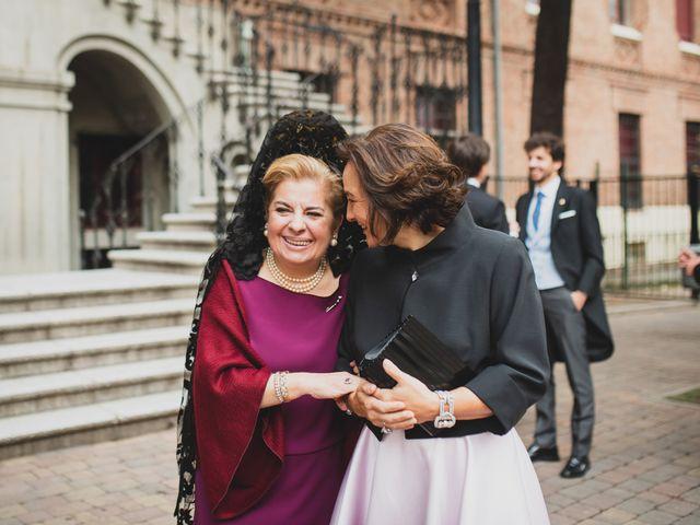 La boda de José María y Maria Jesús en Las Rozas De Madrid, Madrid 88