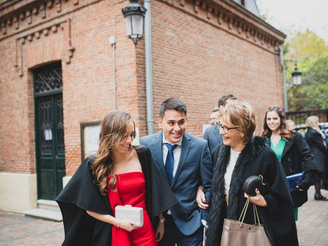 La boda de José María y Maria Jesús en Las Rozas De Madrid, Madrid 94
