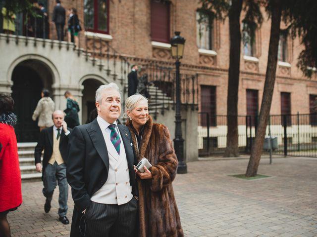 La boda de José María y Maria Jesús en Las Rozas De Madrid, Madrid 95
