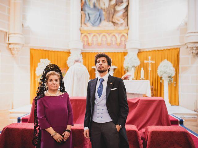 La boda de José María y Maria Jesús en Las Rozas De Madrid, Madrid 99