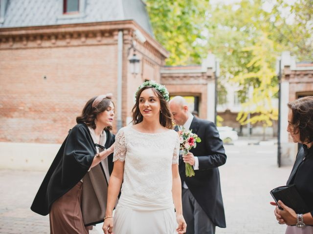 La boda de José María y Maria Jesús en Las Rozas De Madrid, Madrid 100
