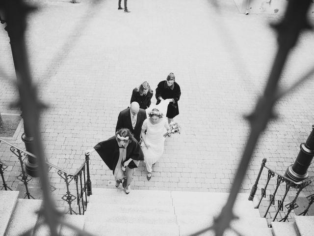 La boda de José María y Maria Jesús en Las Rozas De Madrid, Madrid 101