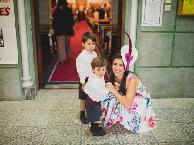 La boda de José María y Maria Jesús en Las Rozas De Madrid, Madrid 102