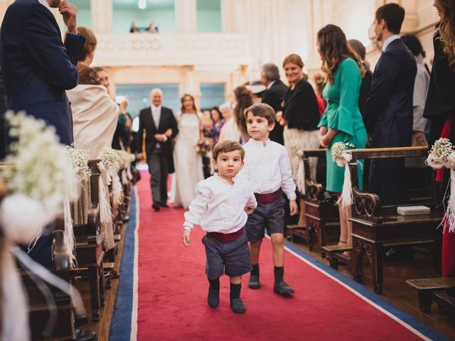 La boda de José María y Maria Jesús en Las Rozas De Madrid, Madrid 104