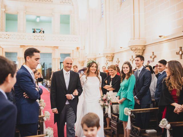 La boda de José María y Maria Jesús en Las Rozas De Madrid, Madrid 105