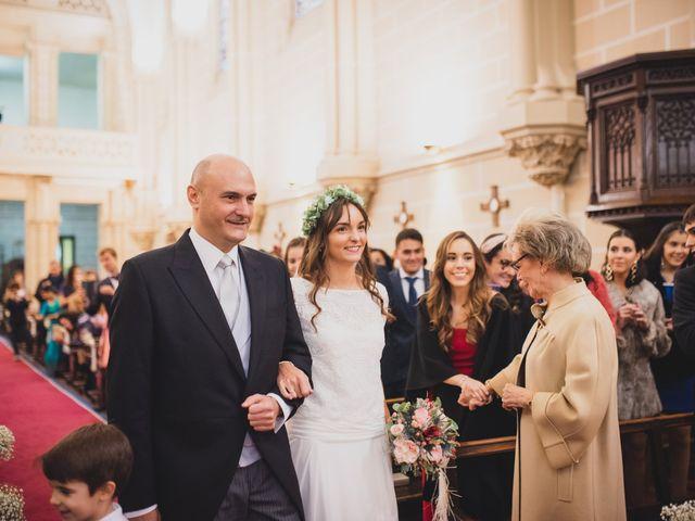 La boda de José María y Maria Jesús en Las Rozas De Madrid, Madrid 106