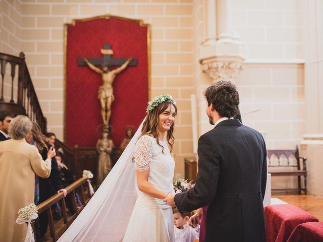 La boda de José María y Maria Jesús en Las Rozas De Madrid, Madrid 107
