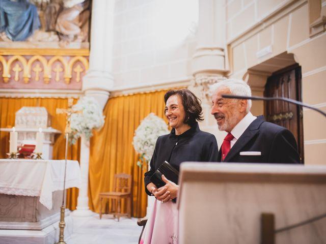 La boda de José María y Maria Jesús en Las Rozas De Madrid, Madrid 108