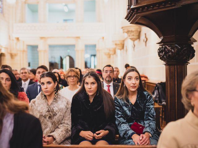 La boda de José María y Maria Jesús en Las Rozas De Madrid, Madrid 111