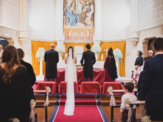 La boda de José María y Maria Jesús en Las Rozas De Madrid, Madrid 113